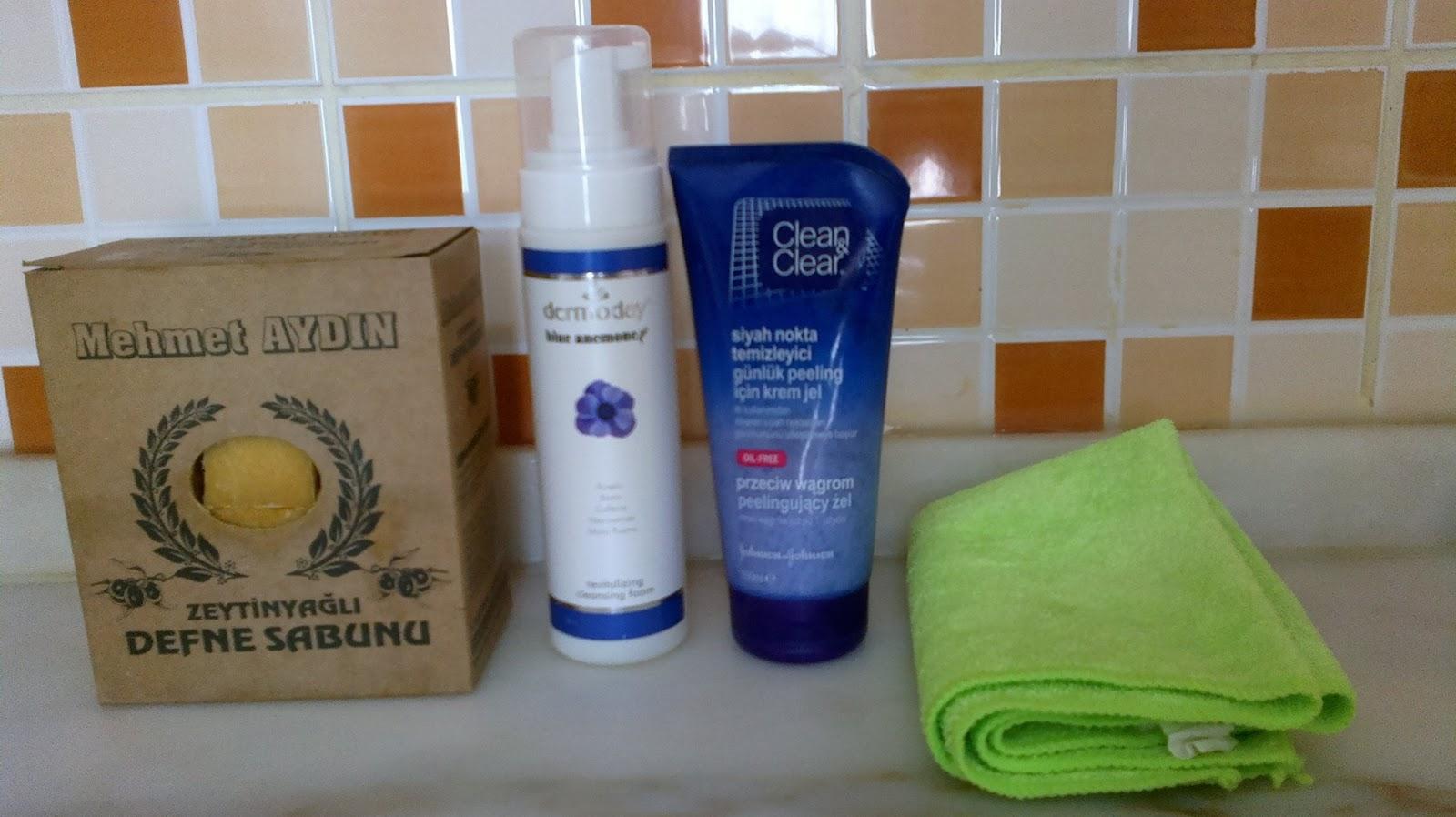 Defne sabunu faydaları