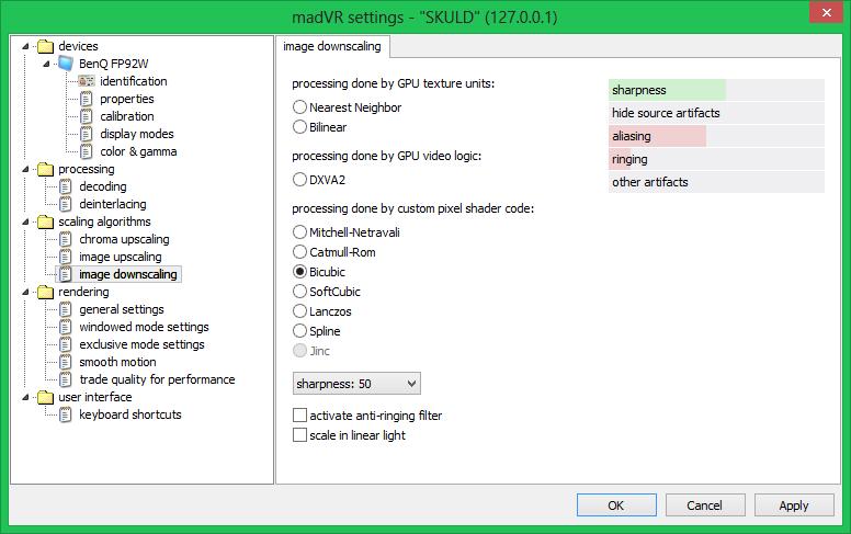 Daum Pot Player Multimedya Oynatıcısı (Güncelleme 24 10 2017
