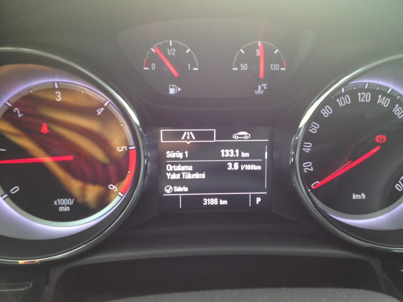 Yeni Opel Astra K Ana Konu Sayfa 202 1799