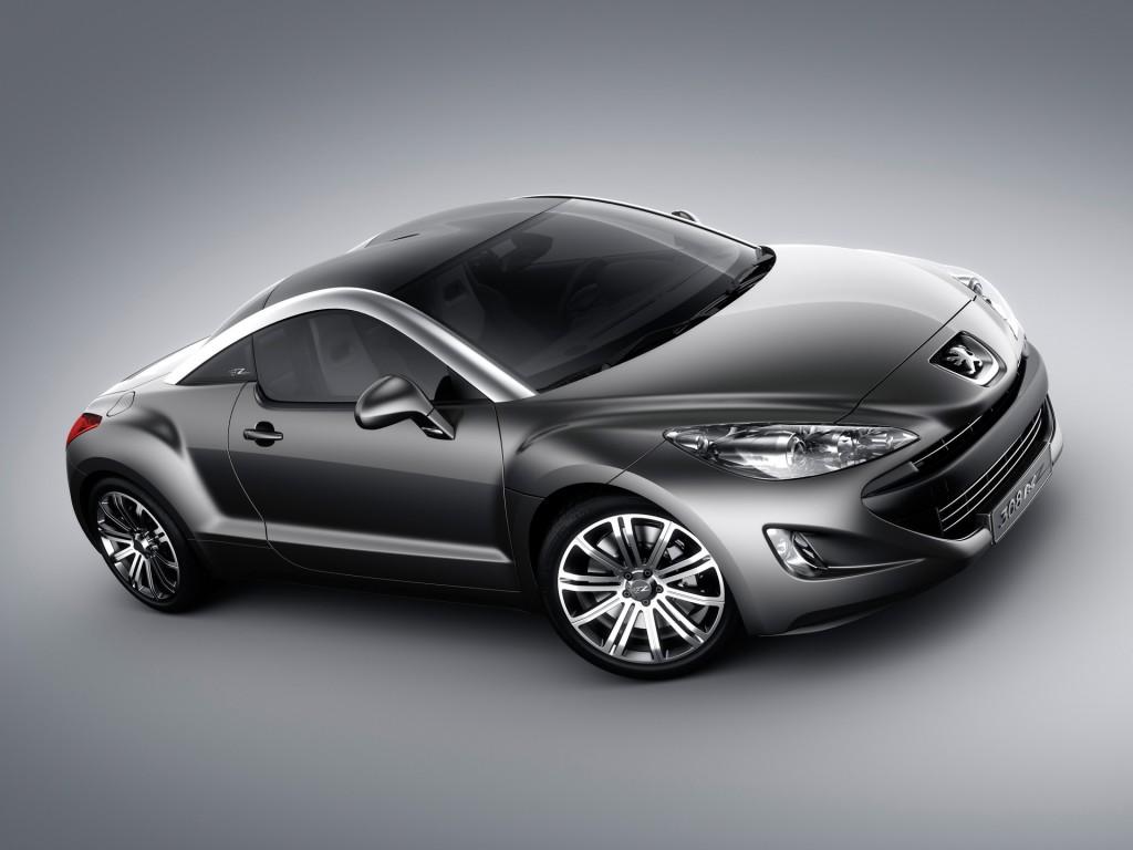 Peugeot Rcz Hakkında Sorularınızı Cevaplayabilirim Sayfa 1 5