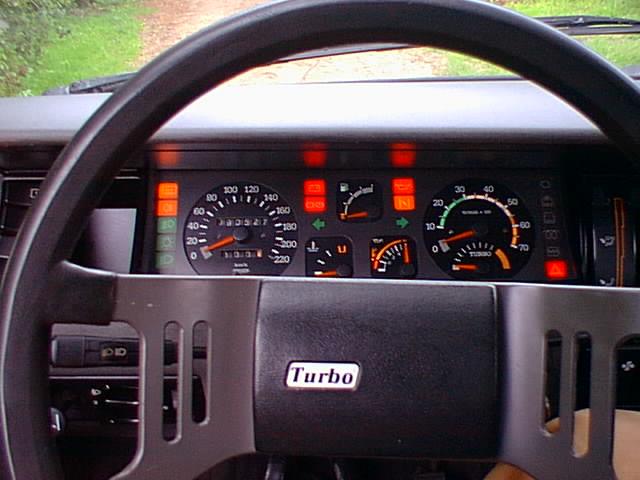 Toyota carina tuning