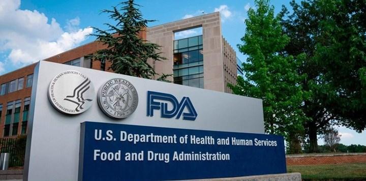 FDA aşının kullanımını tavsiye etti