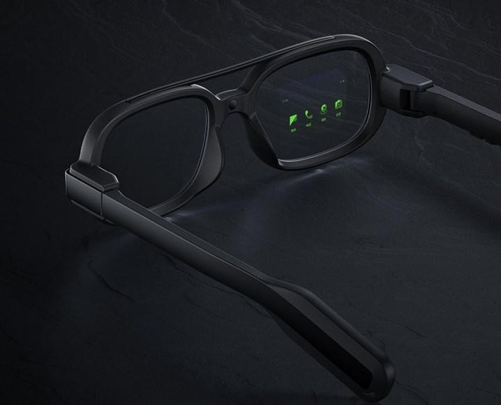 Xiaomi akıllı gözlük tanıtıldı