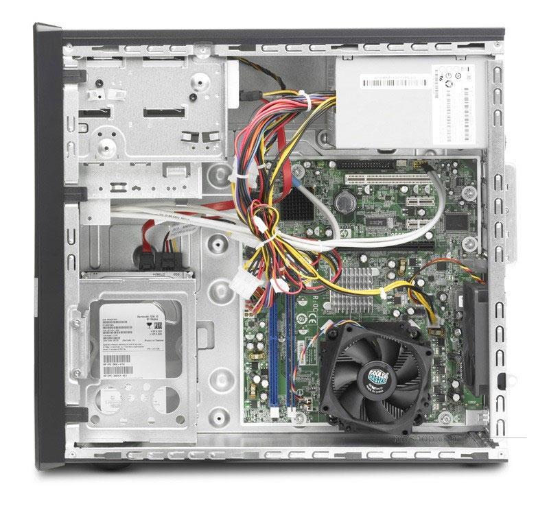 HP COMPAQ DX2390 NETWORK TREIBER HERUNTERLADEN