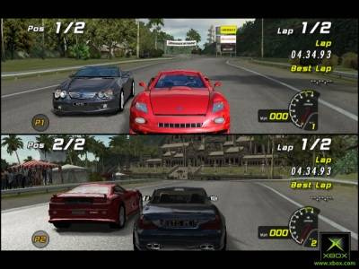 Two Player Car Race Games Online