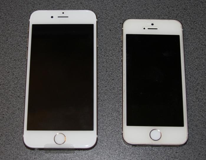 Vatan Gece Satışı Iphone 6 Gold 64gb Resimli