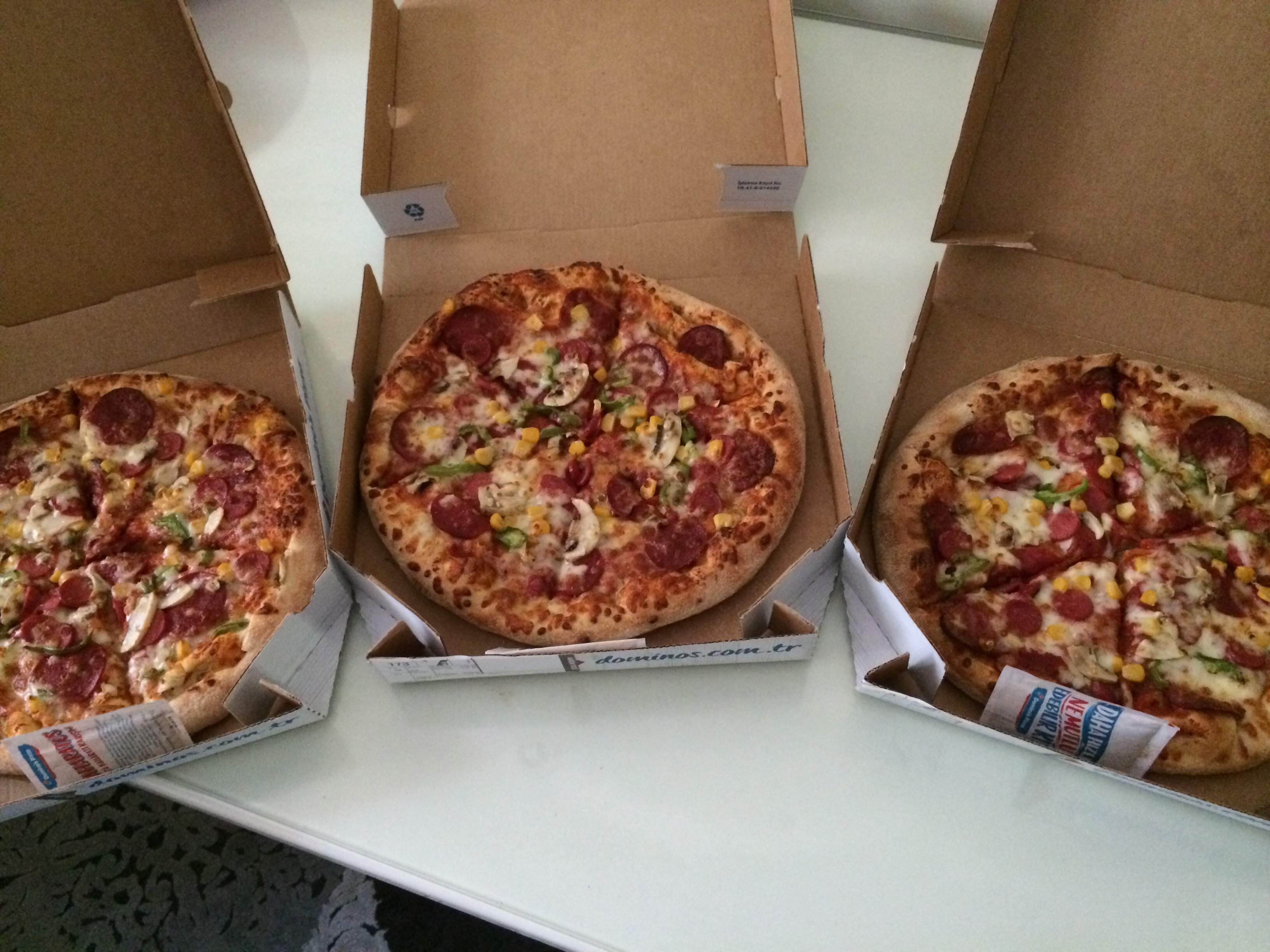 Best Dominos Tek Kişilik Pizza Kaç Cm Image Collection