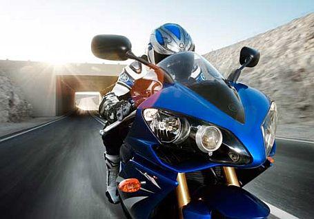 скорость мотоцикл без смс