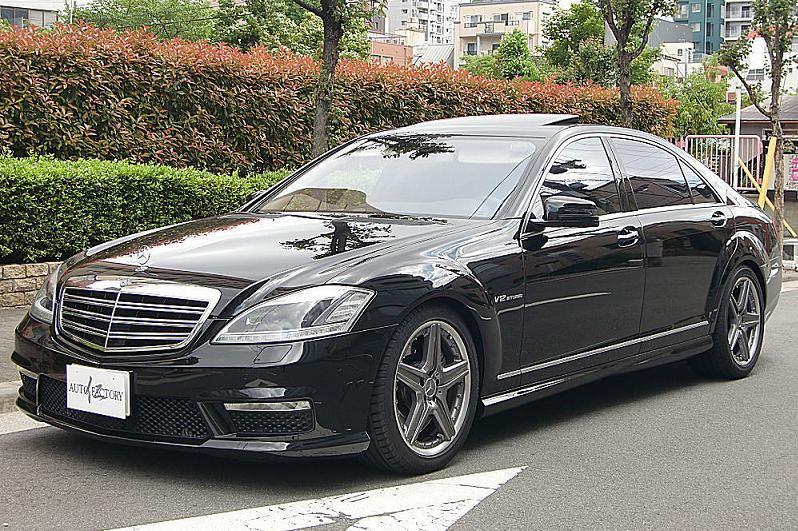 Motor w12 y v12 cadillac for Mercedes benz s65 amg v12 biturbo
