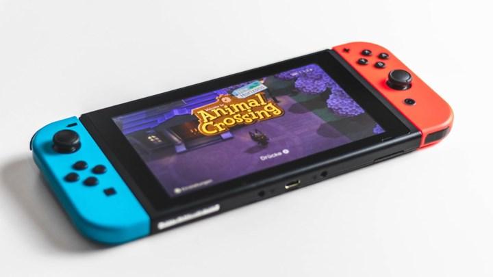 Nintendo Switch Pro ile ilgili yeni detaylar: 7 inçlik OLED ekran geliyor