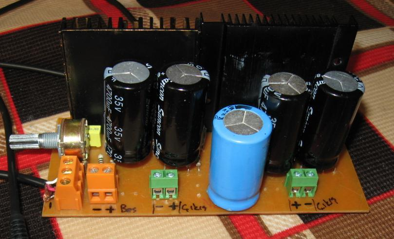 Продается оригинальная микросхема tda1562q