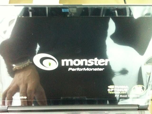 Monster Notebook BIOS Rehberi 'UEFI & Legacy' » Sayfa 1 - 29