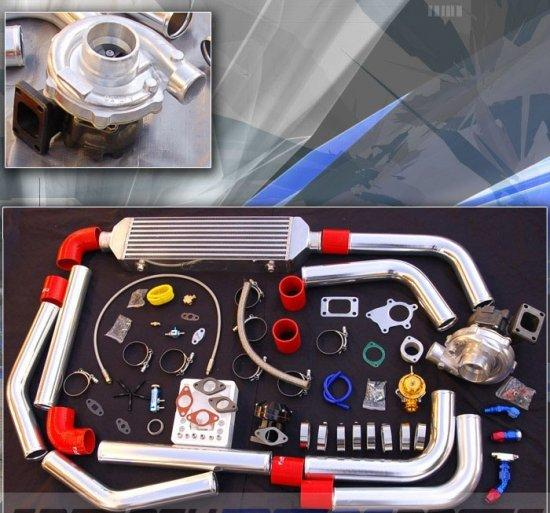 Bmw Z3 Performance Chip: STAGE 1 TURBO KIT » Sayfa 1