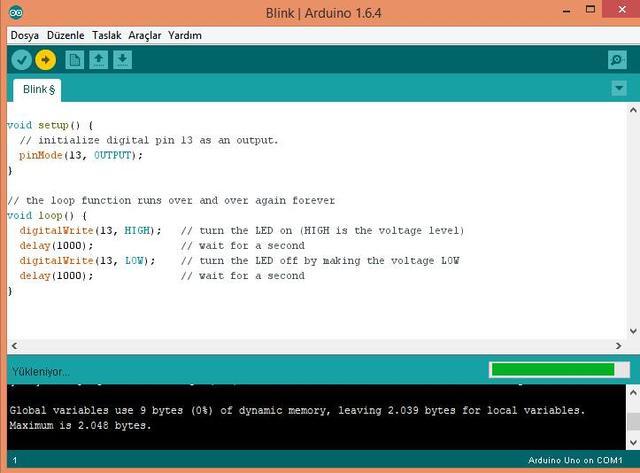 Arduino Program Yukleme Sorunu Sayfa 1 1