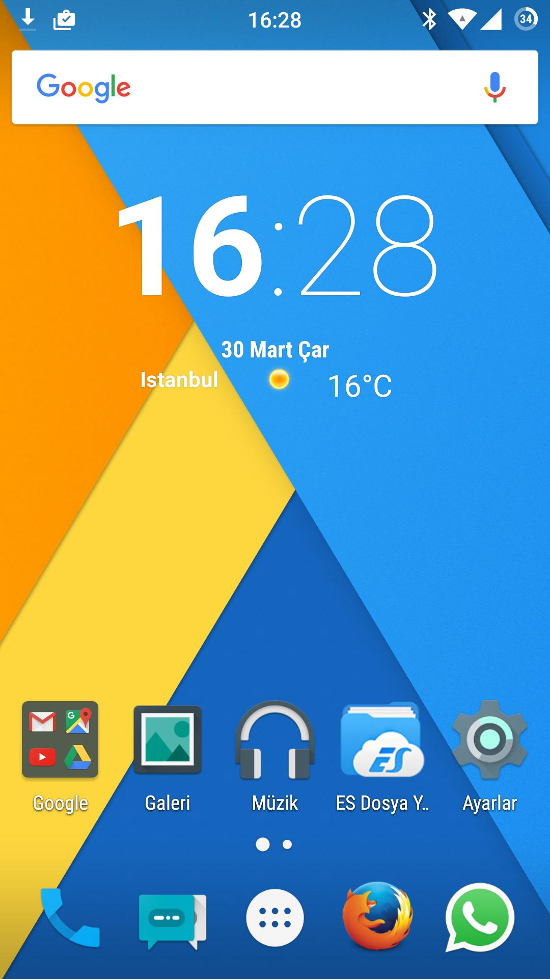 Xiaomi Redmi Note 2 Prime ✦ Anakonu ✦ Kullanıcılar Kulübü ✦ Sayfa 338 481