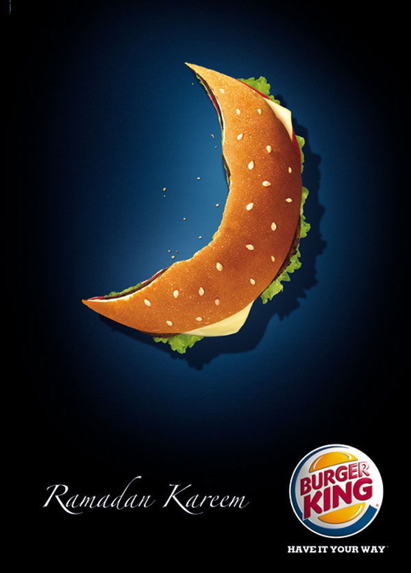 Burger Kİng Vs Mc Donalds