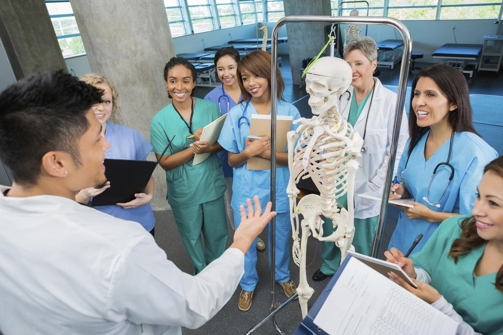 student doctor program back - HD1200×800