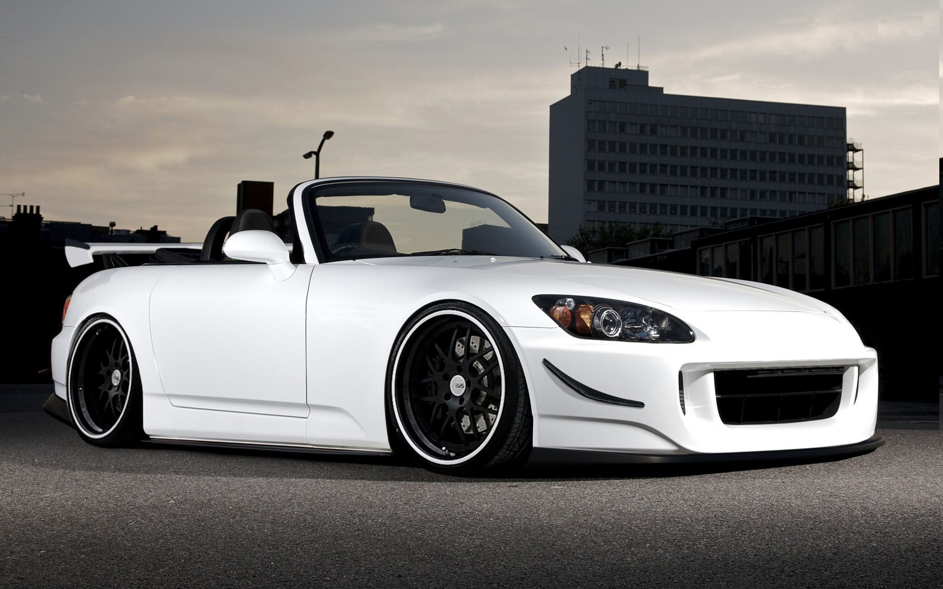 Bmw Z4 Vs Honda S2000 Vs Bmw 3 20cabrio