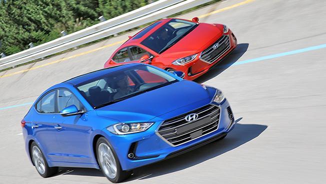 2016 Hyundai Elantra Ana Konu Sayfa 1 8