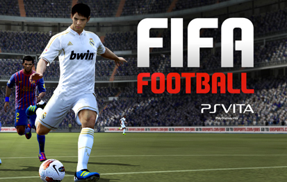 Download Ea sports fifa 2012 for pc