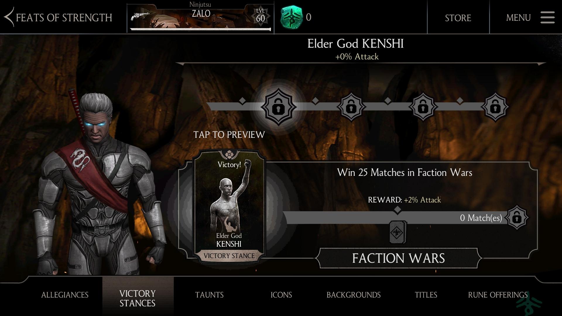 Mortal Kombat X Mobil Ana Konu Sayfa 699 737