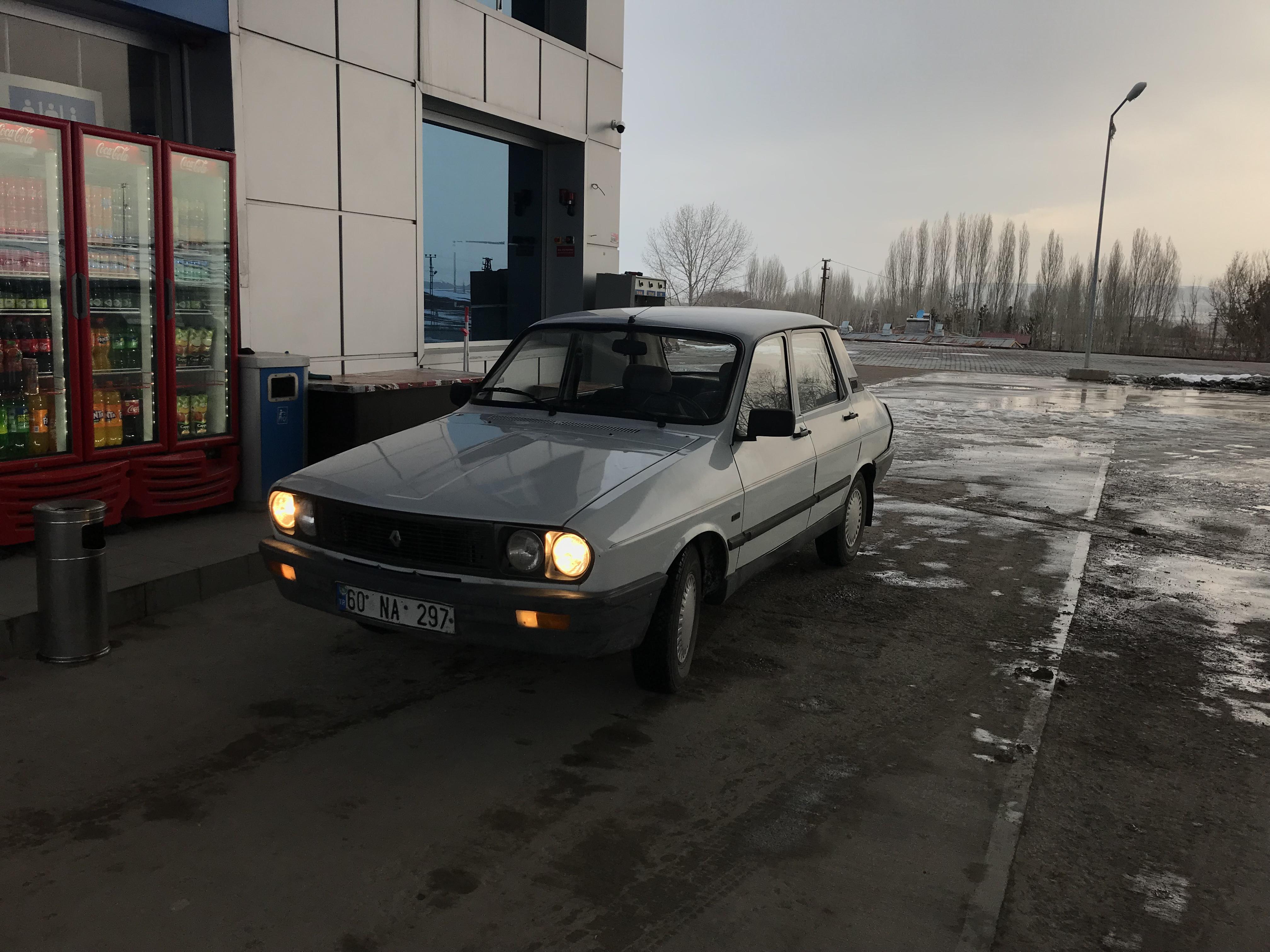 Bir arabayı nasıl düzgün satarım