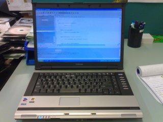 Driver Toshiba Satellite M70 for Windows XP