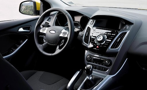 ford focus 3 ecoboost #11