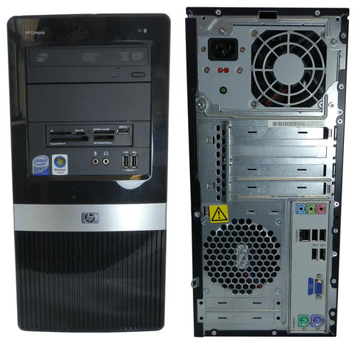 HP COMPAQ DX2390 NETWORK WINDOWS VISTA DRIVER DOWNLOAD