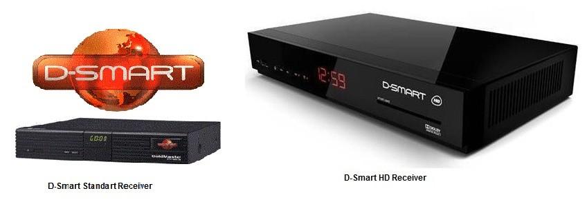 D-SMART ADSL & FİBER İNTERNET    HEDİYELİ D-SMART    34 TL ...