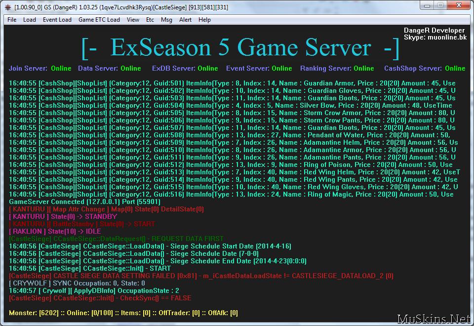 butun server doyaları icerde » Sayfa 1 - 1