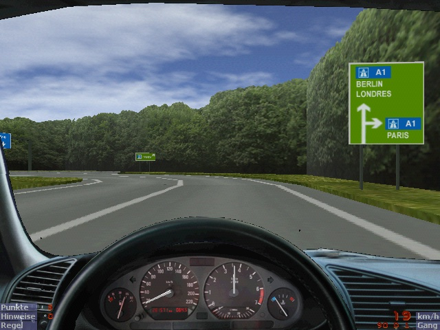 Free D Car Driving Simulator Games
