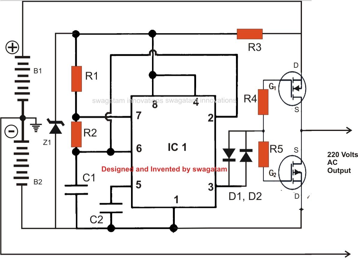 Rv Power Converter Wiring Diagram Wiring Diagram besides Integrated Circuit Schematics also Wind additionally Tm furthermore Solar Inverter. on solar panel inverter circuit diagram