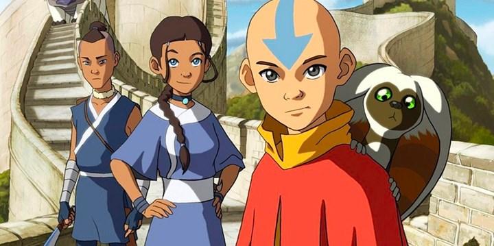 Avatar: The Last Airbender'ın sinema filmi geliyor: Daha fazlası yolda