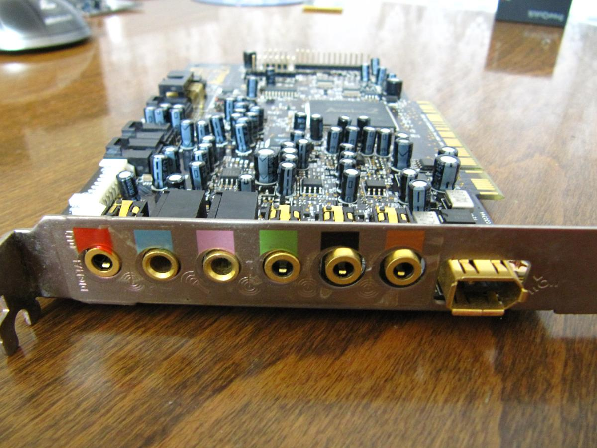 creative sound blaster sb0680 xp driver