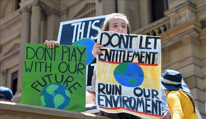 Vatandaşlar sıfır emisyon istiyor