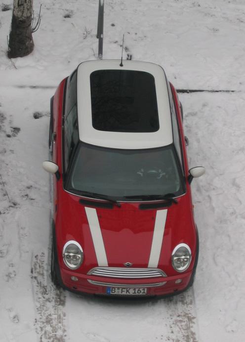 Mini Cooper Ve Fiat500 Hakkinda Birkaç Sorum Vardi Sayfa 1 2