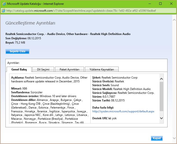 Intel Hd Graphics 530 Driver Windows 10 32 Bit Download