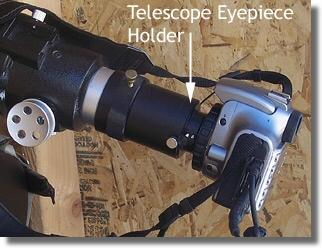 Teleskop dslr camera kamera am teleskop aber wie wolfgangs