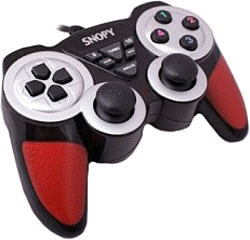 SNOOPY JOYSTICK DRIVER FOR WINDOWS DOWNLOAD