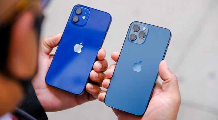 Apple 2020'de şarj aletinin iPhone'lar ile verilmeyeceğini söylemişti