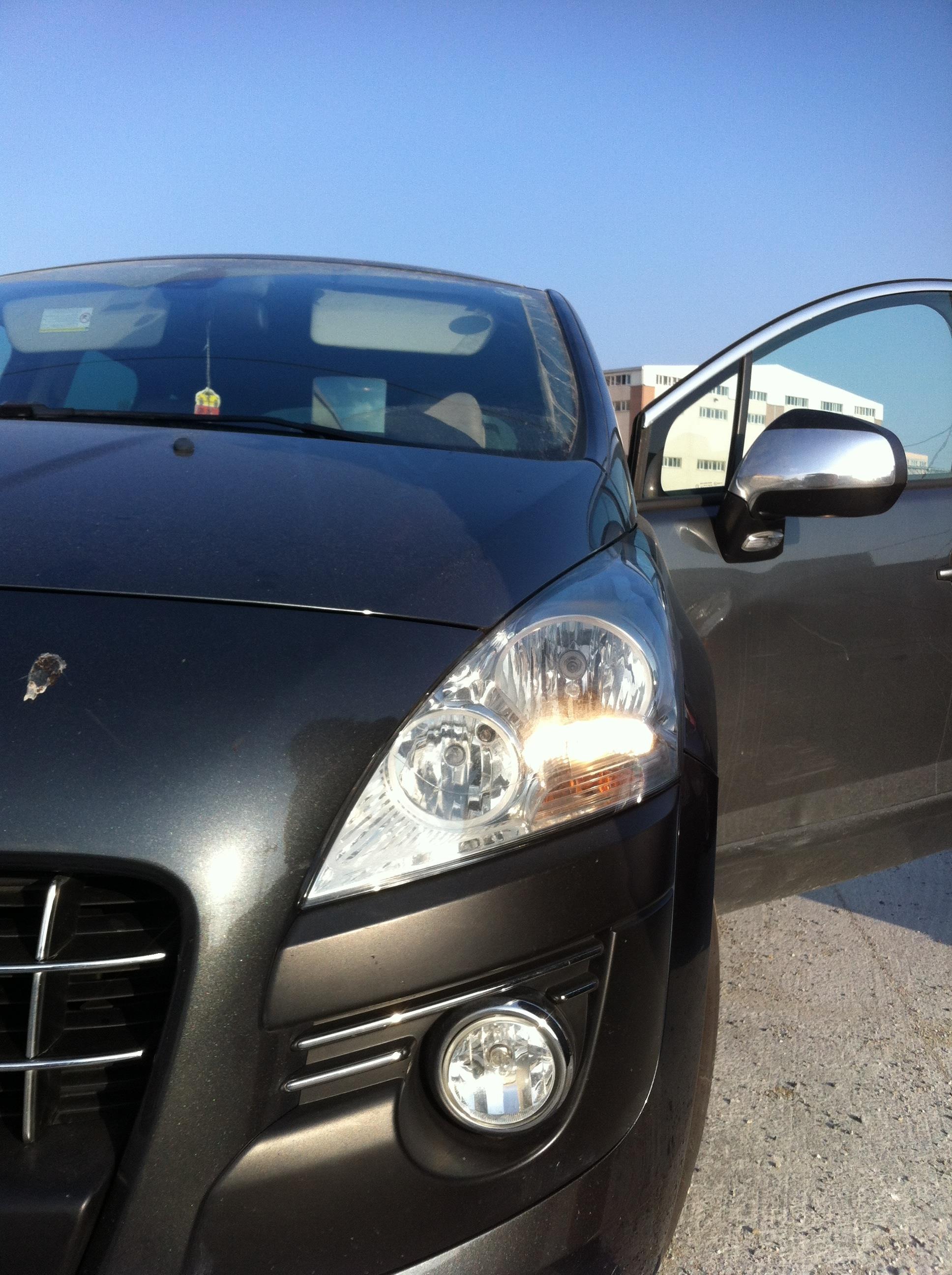 Peugeot 406 incelemeleri hakkında ne diyorlar