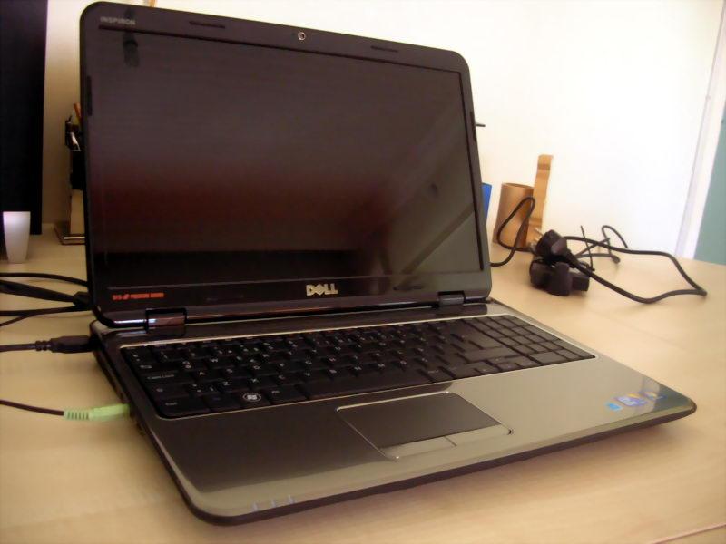 Драйвера ноутбука dell n5010