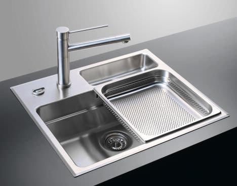 Mutfak Tezgahı Mutfak Lavabosu Alırken Dikkat Edilecekler 246 Nemli Bir Konu 187 Sayfa 1 1
