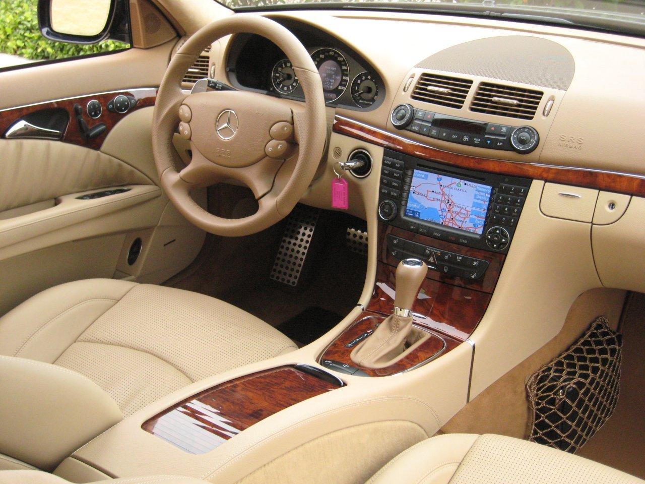 Mercedes C Serisi Mi W211 E Serisi Mi 187 Sayfa 1 2