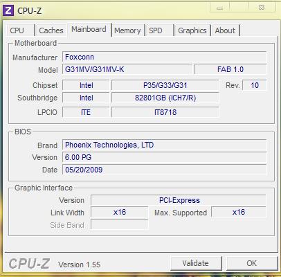 cpu-z ile overclock