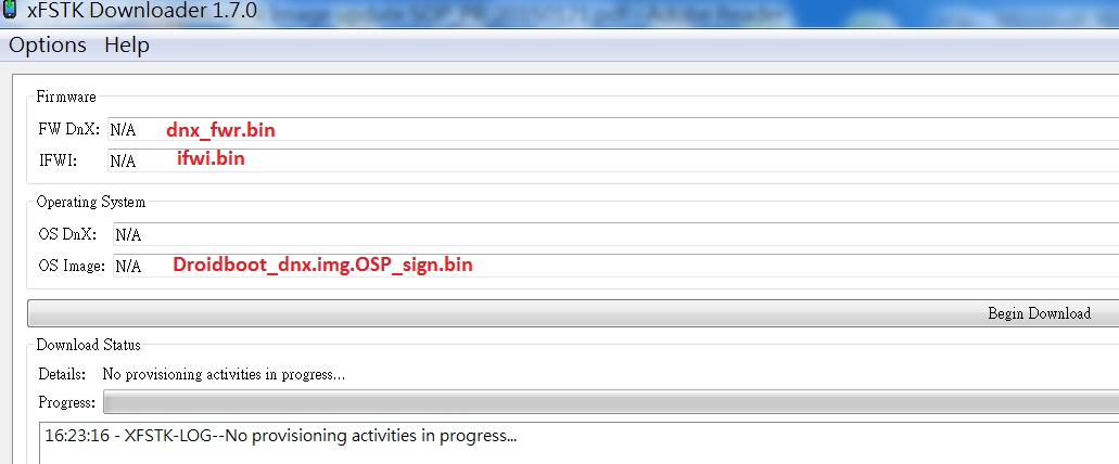 ASUS Zenfone 2 ZE551ML - UnBrick » Sayfa 1 - 2