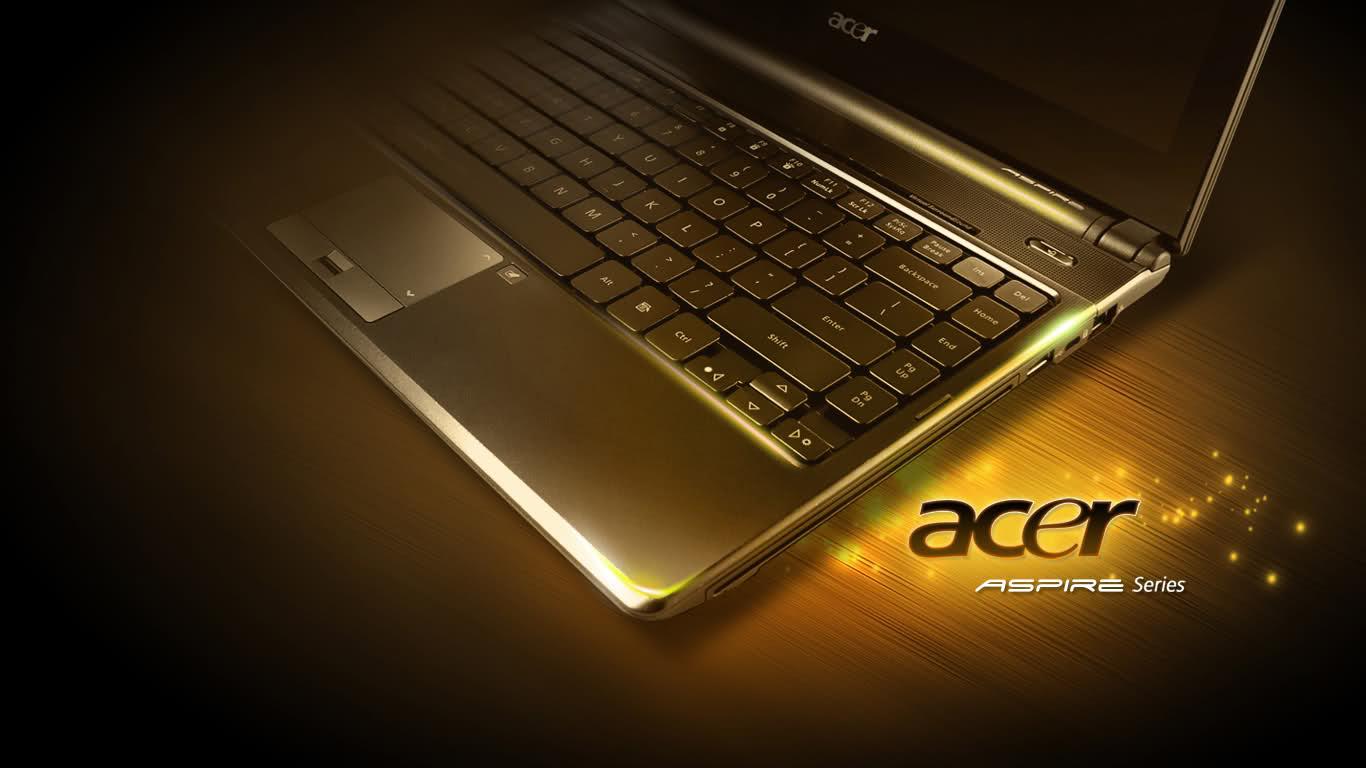 Как сделать ноутбуком асер