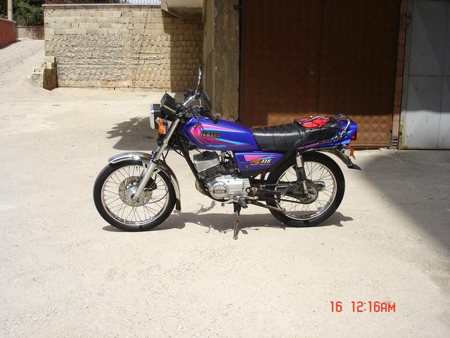 Suzuki Ax Vs Yamaha Rx
