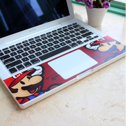 Notebook touchpad paneli icin sticker ? » Sayfa 1 - 2